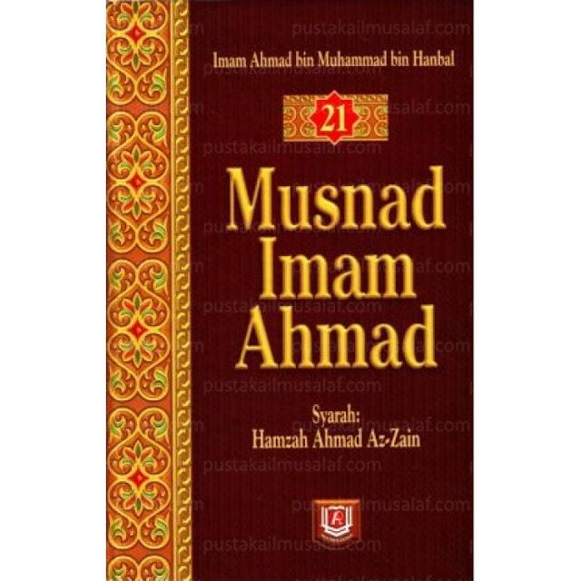 Terjemah Musnad Ahmad