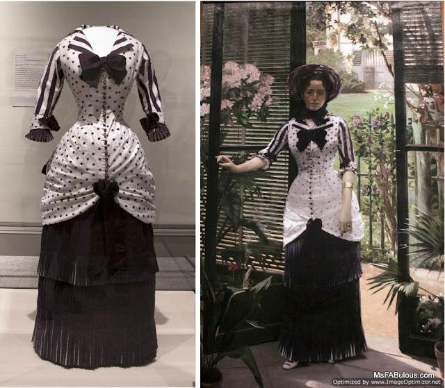 impressionism fashion