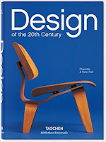 Portada de Design of the 20th Century Azul