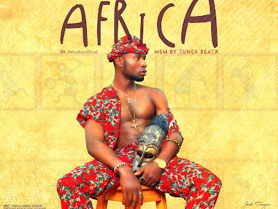 [MUSIC] DANNY KAY - AFRICA (PROD.BY TUNER)