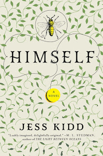 Interview with Jess Kidd, author of Himself
