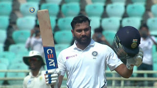 Rohit Sharma 176 vs South Africa Highlights