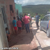 Adolescente que matou o padrinho a facadas na Liberdade, foi apreendido na manhã de hoje em Garanhuns, no Agreste de Pernambuco