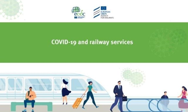 COVID-19 and Railways in Europe