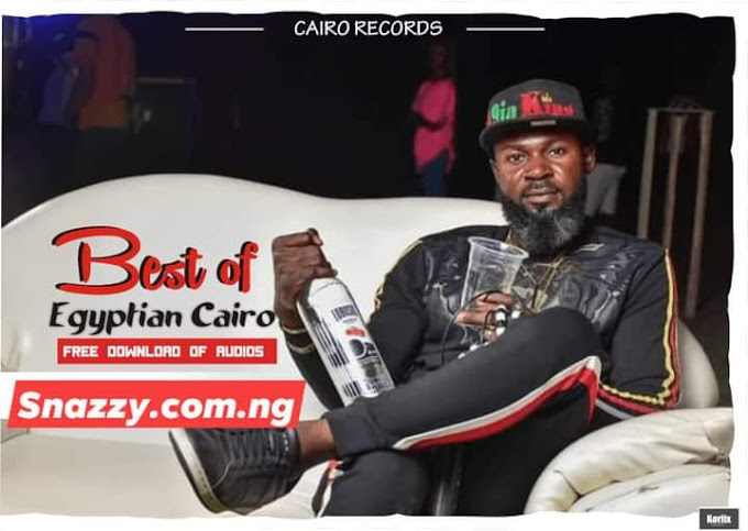 Music: Best Of Egyptian Cairo {Download MP3}