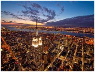 Romantic places to visit in New York for the first date, 4truelovers love articles