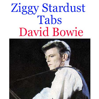 Ziggy Stardust Tabs David Bowie. How To Play Ziggy Stardust On Guitar Tabs & Sheet Online