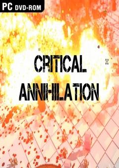 czkSkdu - Critical Annihilation PC
