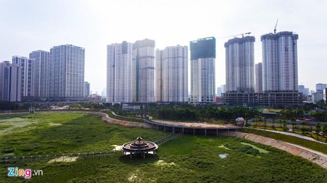 Các dự án bất động sản cao cấp được đánh giá có nhiều triển vọng trong năm 2019