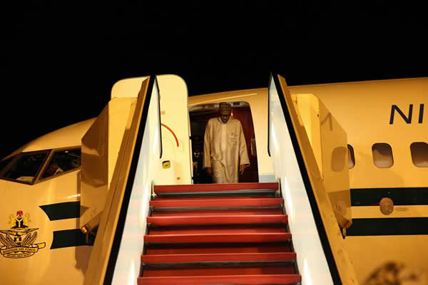 Buhari to attend 4th Africa-Arab Summit in Malabo