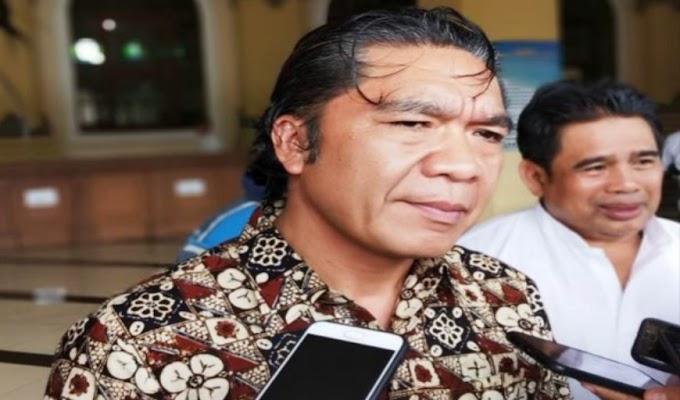 Sekda Banten Siap Bongkar ulah Oknum Pegawai Dindik yang Jadi Broker Tanah SMAN 30 Kabupaten Tangerang