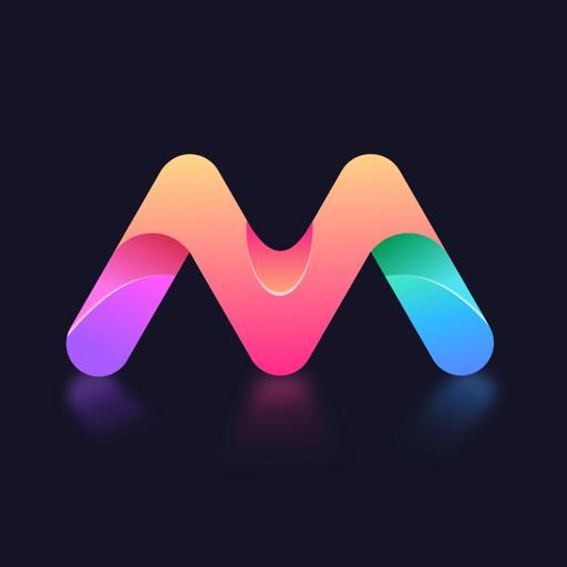 تحميل تطبيق Magi + Magic Video Editor Full  برنامج تحرير مقاطع الفيديو السحرية لهواتف الاندرويد