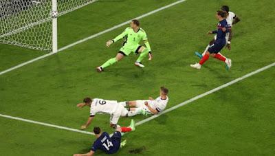 مشاهدة مباراة ألمانيا والمجر يلا شوت اليوم 23-6-2021 في يورو 2020
