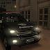 Trailblazer Choque Comando PMESP