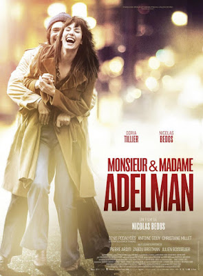 Monsieur & Madame Adelman 2017 Custom HD Sub