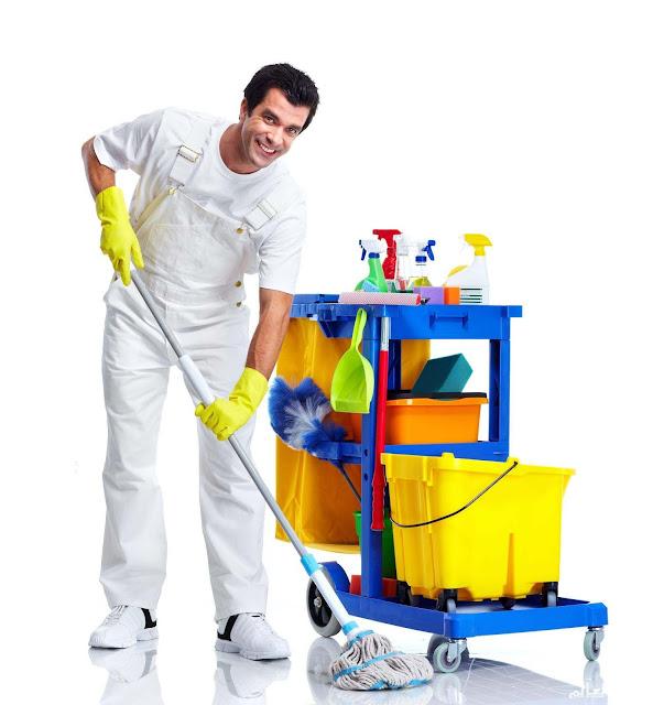 شركة تنظيف بيوت بالجبيل