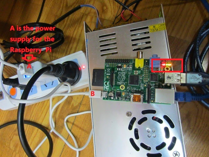 Tutorial & Setting up】Gridseed Litecoin Miner 5