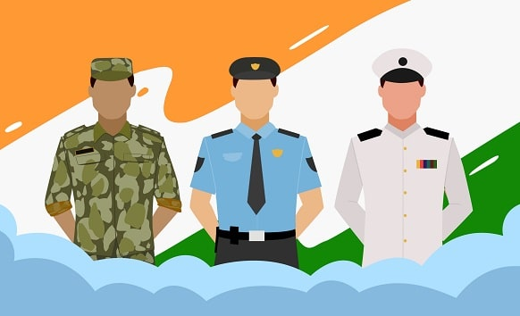 WHAT IS CISF AND HOW TO JOIN