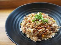 Makanan Sehat Untuk Berbuka Puasa Dan Sahur