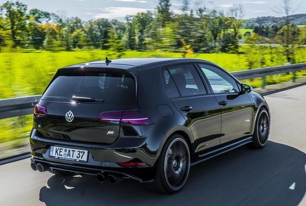ABT Sportline Volkswagen Golf R