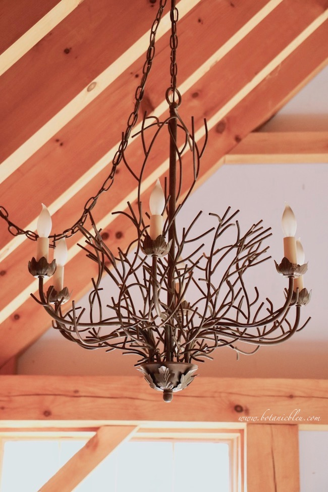 chandelier envy for a french country style not a hunting lodge style