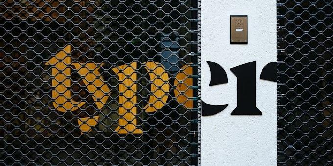 Typer Modern Serif Typeface