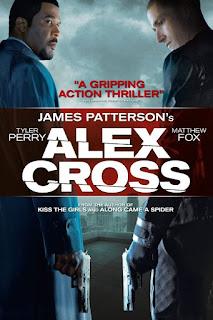 Alex Cross (2012) นรกพันธุ์แท้