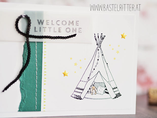 stampin up event council blog hop bastelritter vorarlberg little one