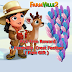 Farmville  Crest Feather ( Free Gift )