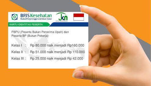 Iuran BPJS Kesehatan Tetap Naik, sebab Jokowi Tak Terbitkan Perpres