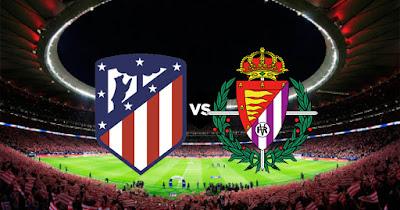 مشاهدة مباراة أتلتيكو مدريد وبلد الوليد بث مباشر اليوم 6-10-2019 في الدوري الاسباني