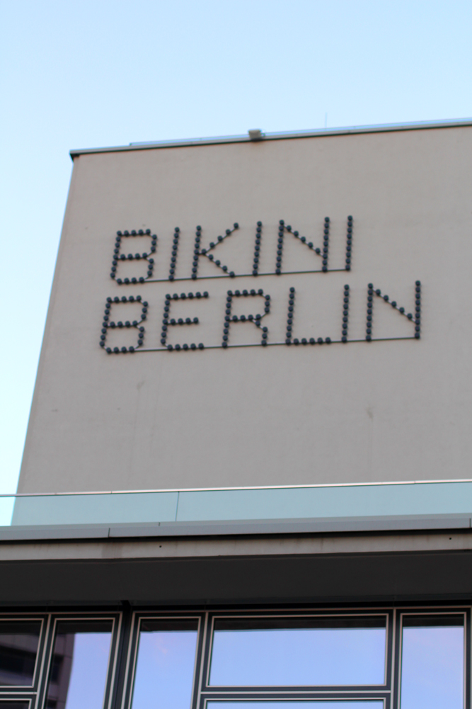 25hours Bikini Hotel Berlin - travel & lifestyle blog