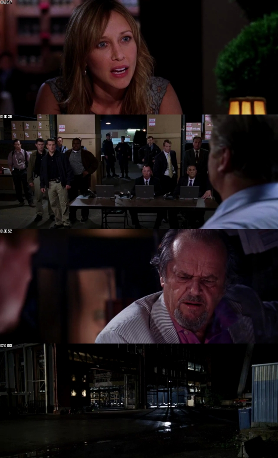 The Departed 2006 BluRay 720p 480p Dual Audio Hindi English Full Movie Download