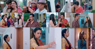 "Anupamaaa 21st November 2020 Episode Written Update "" Anupamaa Rings Bell of Vanraj-Kavya's Room, Rakhi Planned Big to Reveal Vanraj's Affair """