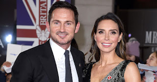 My wife Christine use to help me make some football decisions at difficult times at Chelsea: Frank Lampard