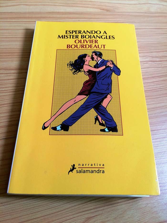 Reseña de Esperando a Mister Bojangles de Oliver Bourdeaut