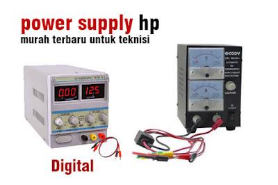power supply hp murah terbaru untuk teknisi