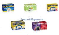 Logo Bonomelli buoni sconto : 15 coupon da stampare ( 12€ di risparmio)