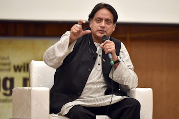 Tharoor declines to be member of Parliamentary panel