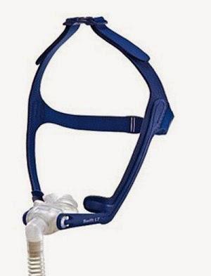 ResMed Swift LT CPAP Mask