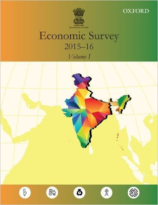 Download Free Economic Survey 2016-2017 by Ministry of Finance Book PDF