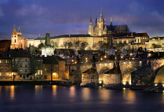 El castillo de Praga oculta un gran secreto