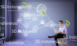 Sistem Informasi 5G NR