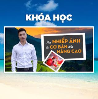 Khóa Học Nhiếp Ảnh Từ Cơ Bản Đến Nâng Cao ebook PDF-EPUB-AWZ3-PRC-MOBI