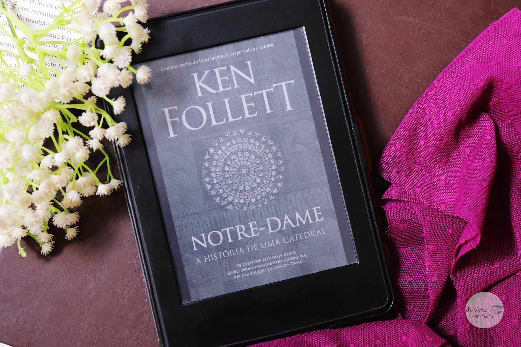 Notre-Dame Ken Follett