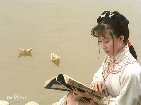 Empress Xiaoxian ต่งเอ้อเฟย ยอดดวงใจจักรพรรดิซุ่นจื้อ