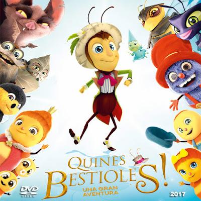 Quines bestioles! - [2017]