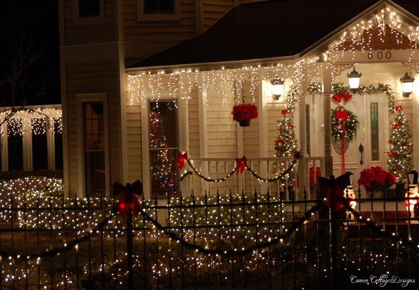 Cameo Cottage Designs: A Victorian Christmas In Mt. Dora