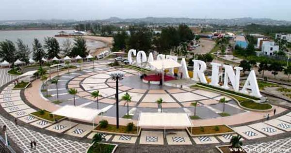 Ocarina Park, tempat Wisata Instagramable di Batam