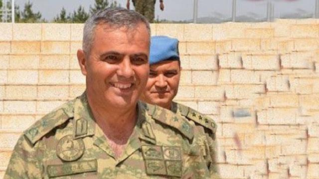 Νεκρός ο επικεφαλής των τουρκικών δυνάμεων στη Λιβύη